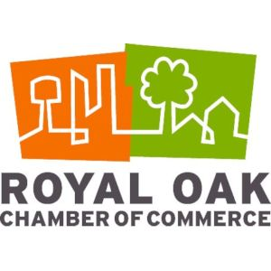 the Royal Oak Michigan Chamber of Commerce